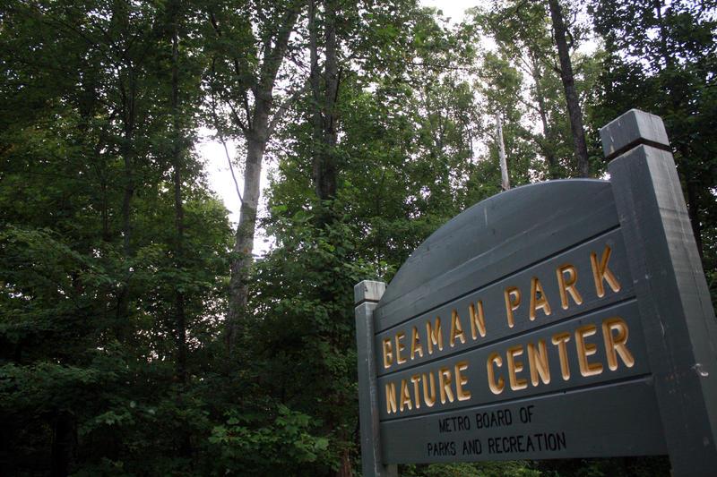 Beaman Park Nashville Davidson County