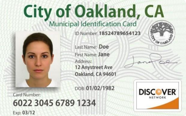 municipal ID Nashville
