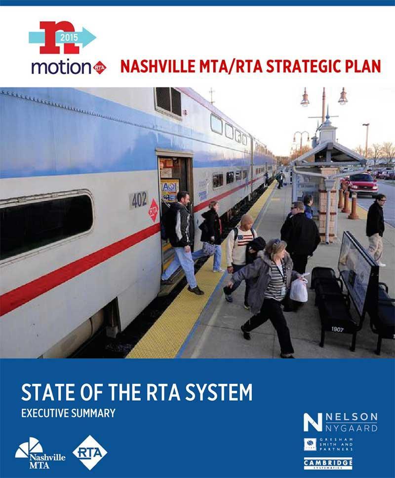 RTA transit