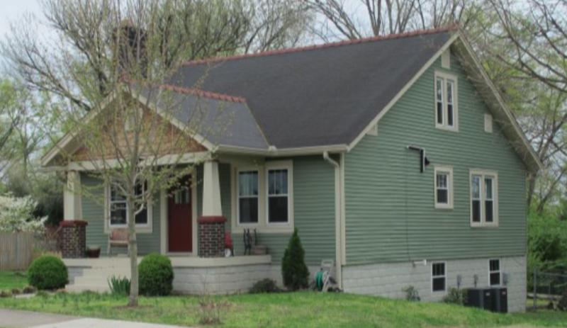 Nashville neighborhood conservation overlay