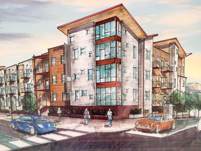 MDHA 10th Jefferson Nashville housing
