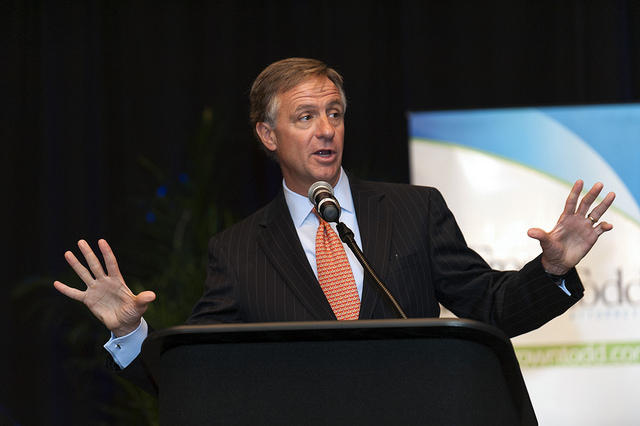 In 2015, Governor Haslam tried to pass Medicaid expansion. The bill did not make it to the floor because it was vetoed in a Senate committee.
