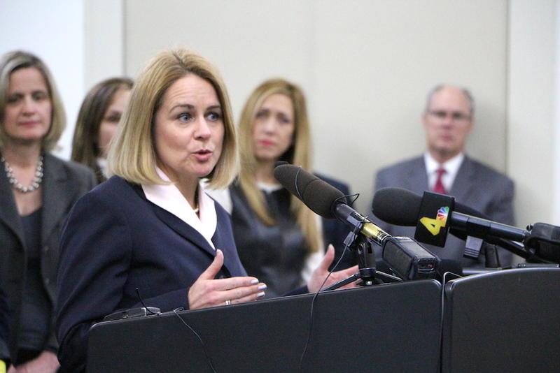 Tammy Meade sex trafficking court Nashville