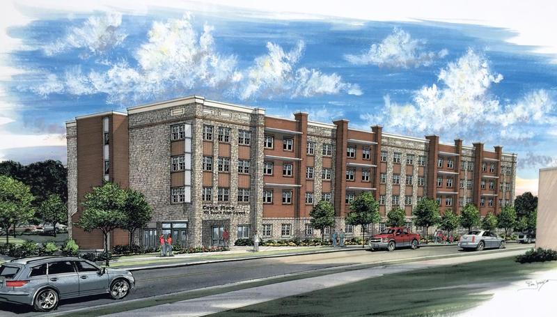 affordable housing Nashville