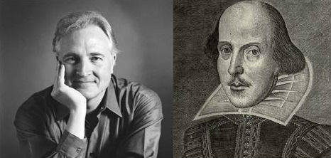 Composer Paul Moravec says the idea for Amorisms came to him while visiting Shakespeare's birthplace in England.