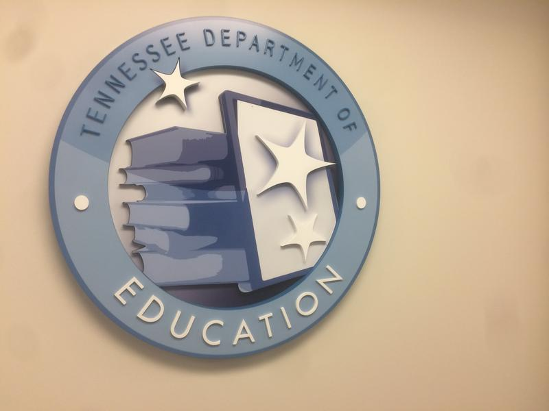 Tennnessee Department of Education photo