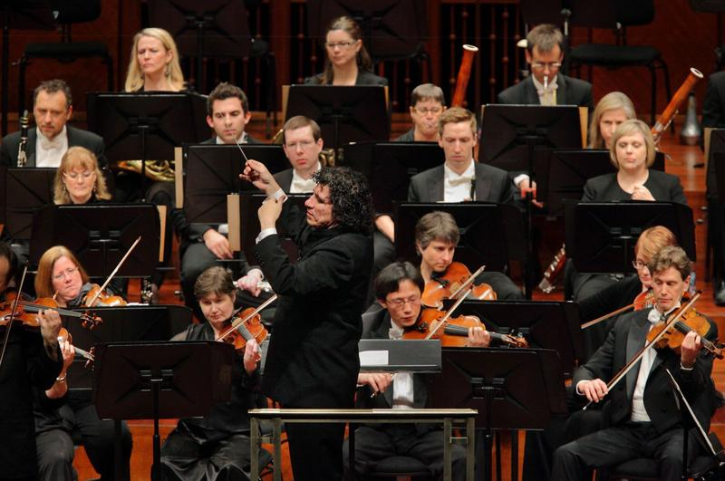 The Nashville Symphony and partners will begin their showcase early next year.