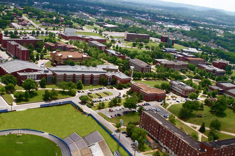 Tennessee State University's main campus is in Nashville, but a bachelor's degree program will now be offered in Fayetteville for Motlow State graduates.