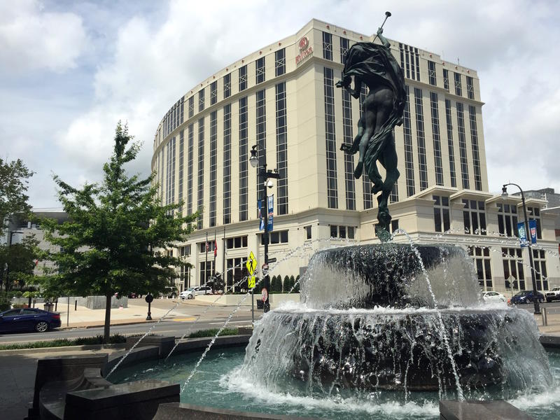Rising Nashville hotel rates worry some tourism promoters