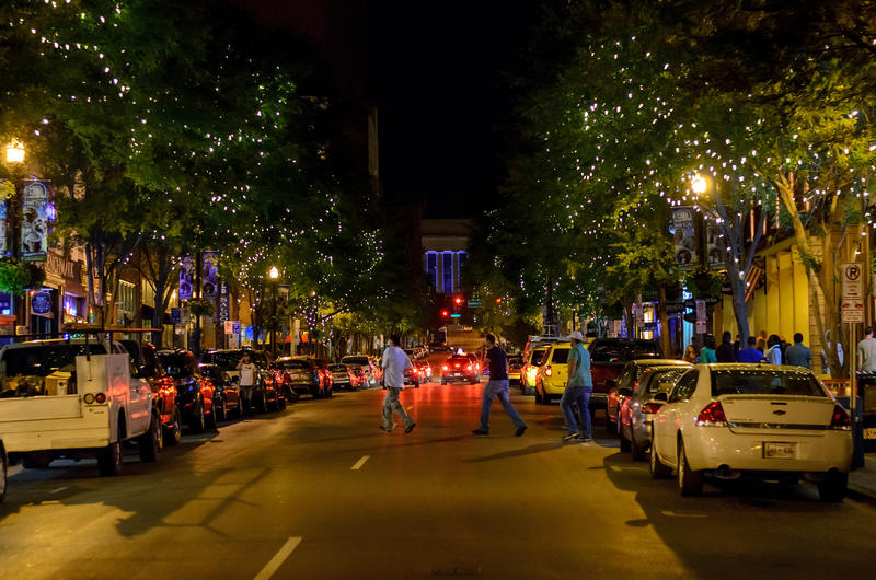 Nashville hasn't had a single night below 70 degrees for nearly a month and a half.
