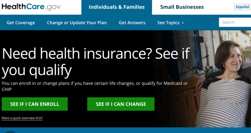 Tennesseans who buy health insurance on Healthcare.gov will see higher rate hikes this year from Cigna, Humana and BlueCross BlueShield of Tennessee.