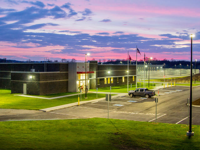 State auditors found major problems at the Trousdale Turner Correction Center, the state's largest prison — problems they largely attributed to staffing shortages.
