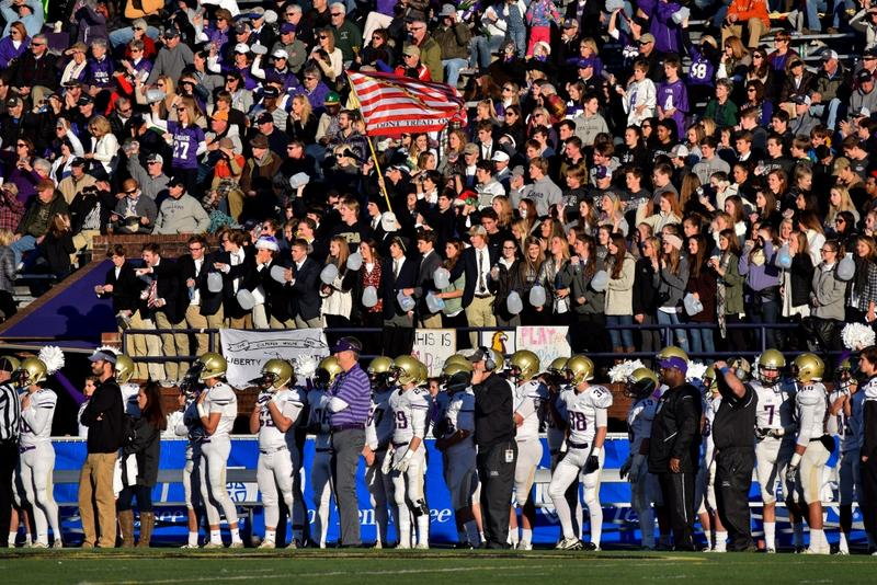 Christ Presbyterian Academy has consistently vied for state football titles, losing in the championship game in 2015.