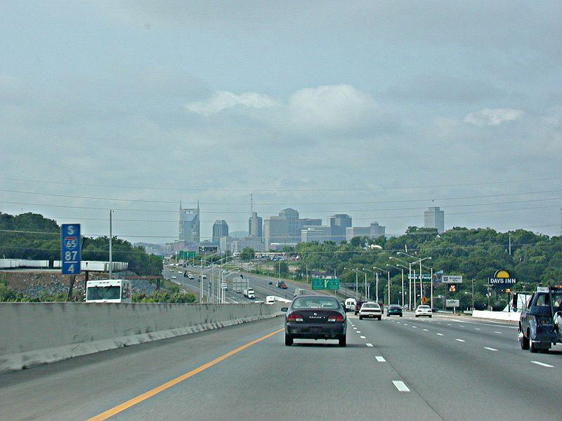 As the state asks for ideas about easing congestion in I-65, local officials demand more public transit.