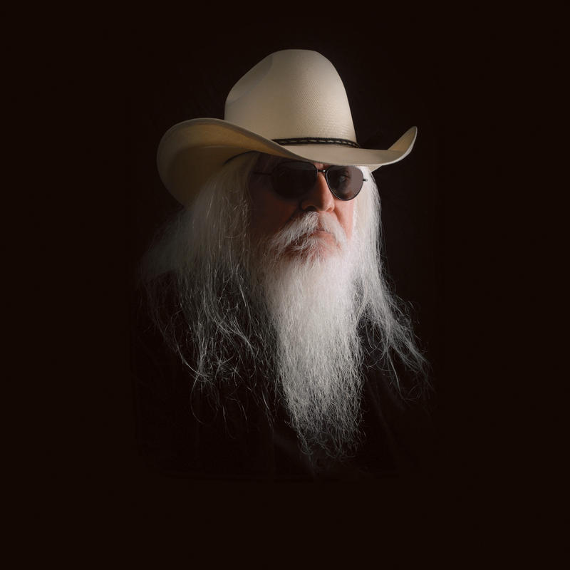 Leon Russell's wife Jan Bridges says in a statement he died in their Nashville home after undergoing heart surgery earlier this year. He had planned to begin touring again. His last show was in Nashville on July 10.