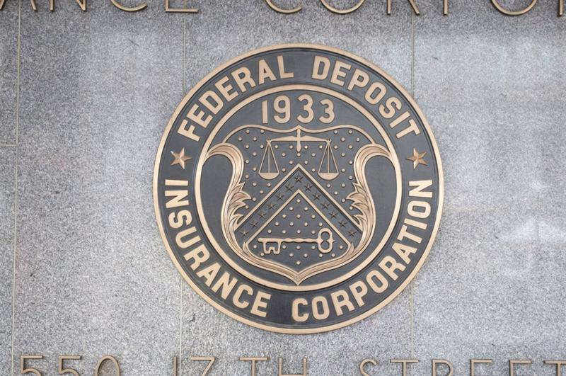 The FDIC took over Tennessee Commerce in 2012, making it the first bank failure in the state during the banking crisis.