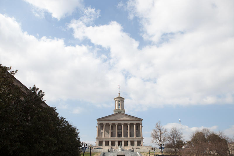 Tennessee's legislature is beginning the long wind-down for the year, which means deciding the fate of hundreds of bills.