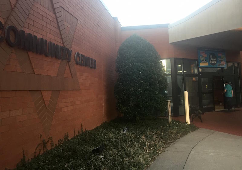 The Gordon Jewish Community Center in Nashville hosted a community forum to address security concerns Wednesday night.