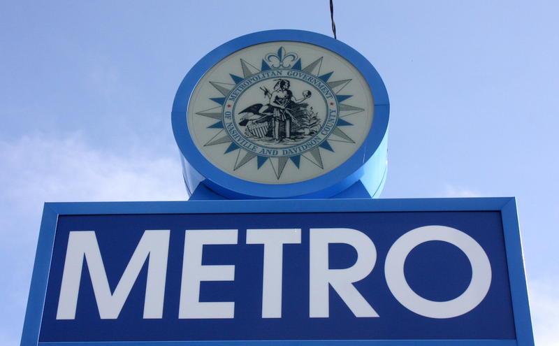 Metro Nashville