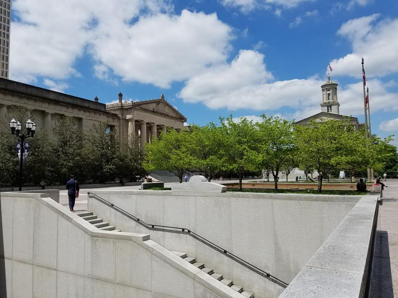 Controversies over testing and Confederate monuments have dominated the 2018 legislative session's final days.