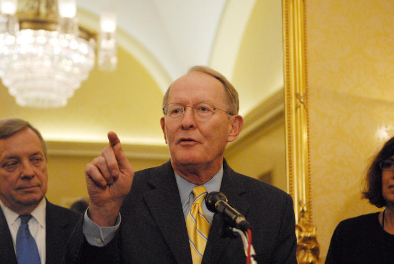 Sen. Lamar Alexander proposed a bill last month to provide more health insurance options for people under certain conditions.