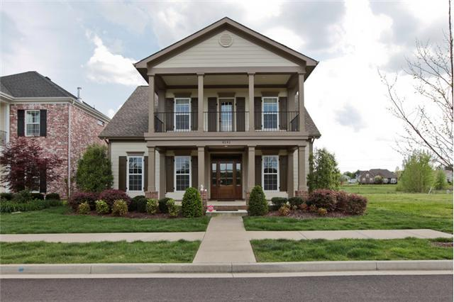 Hitting a median price of $275,000 in April, a single family home in the Nashville has never been pricier.