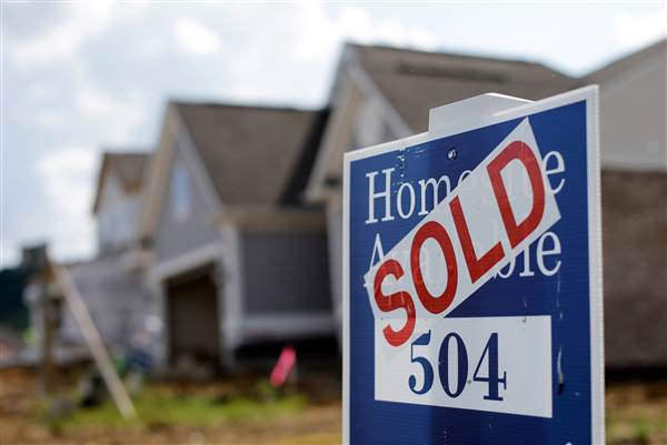 This is starting to sound familiar: Nashville home sales hit another record high.