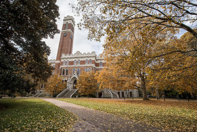 Non-tenure track faculty at four of Vanderbilt's 10 colleges voted earlier this year, but the SEIU decided only to follow through with the College of Arts and Sciences.