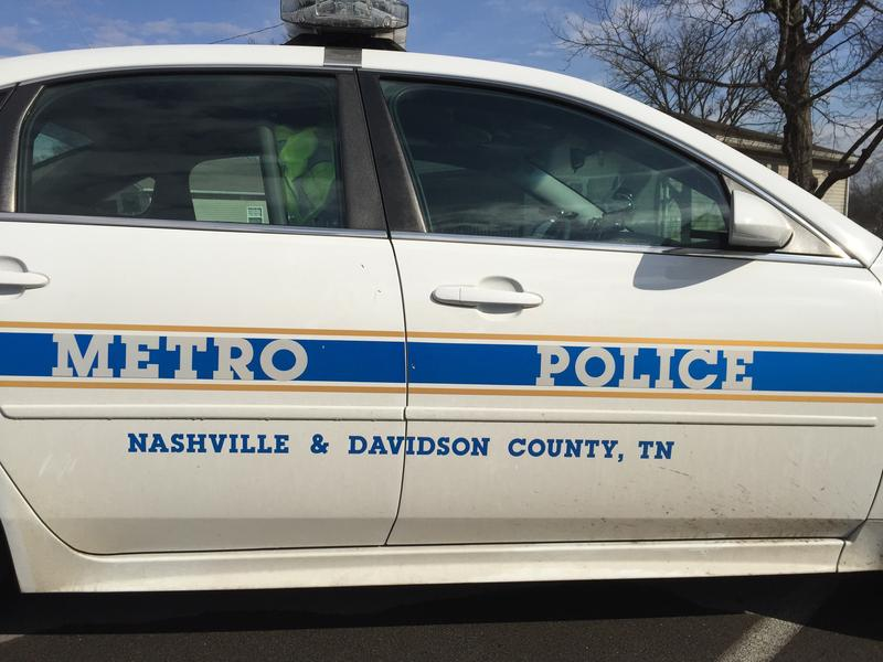 Nashville's East Precint is seeing a spike in homicides, on pace to double over last year.