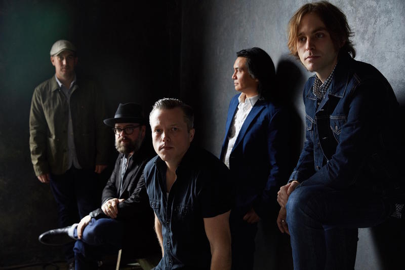 Jason Isbell and his band The 400 Unit create a new template for Music City on The Nashville Sound