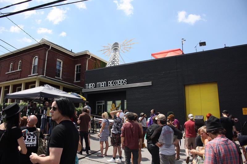 Third Man Records Nashville