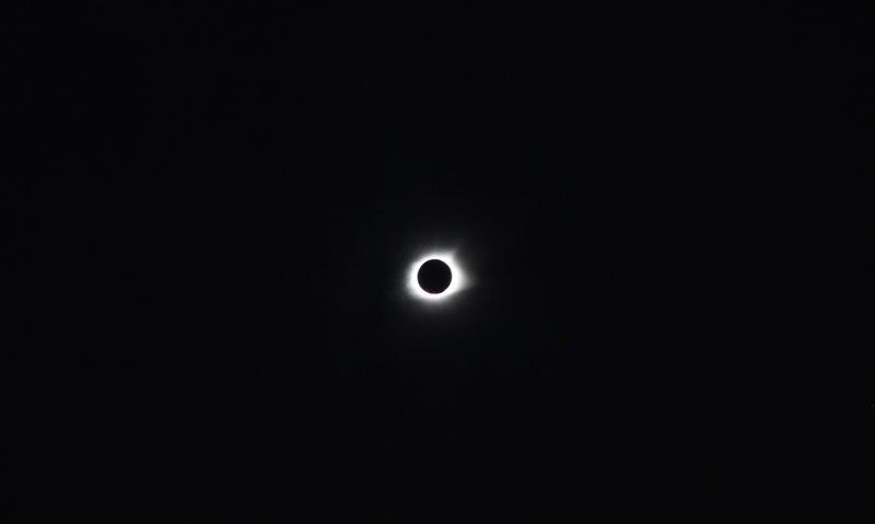 total solar eclipse Nashville
