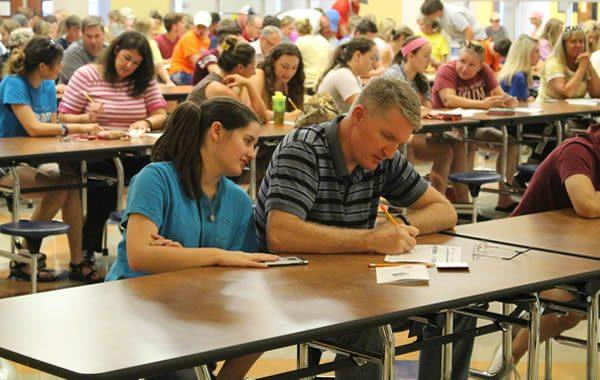 How Much Is Drivers Ed >> Williamson County Hopes Making Parents Join Teens At Drivers Ed Will