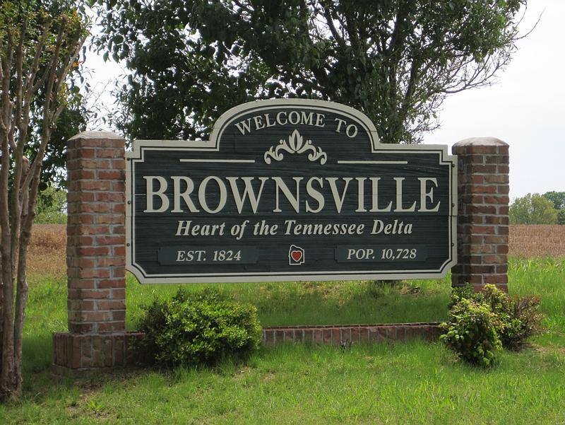 Brownsville, TN was the site of several unsolved civil rights crimes.