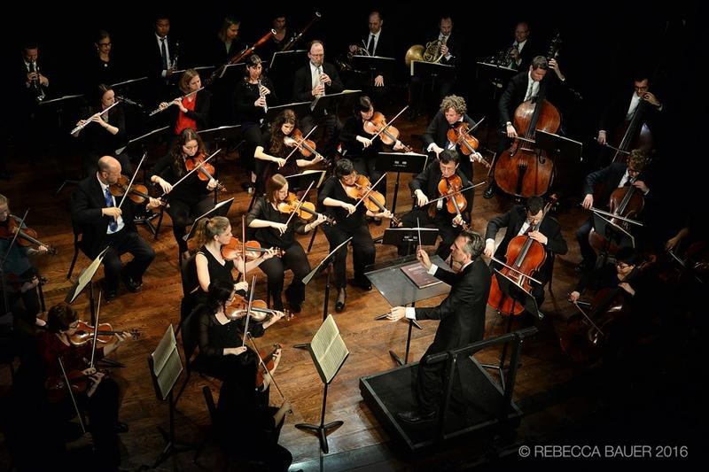 """This year, several Midstate ensembles are programming their seasons with overarching themes. For the Gateway Chamber Orchestra, it's """"Celebrating the Past, Embracing the Future."""""""