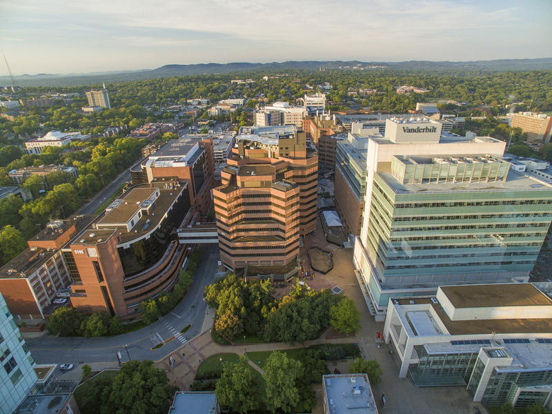 Vanderbilt University Medical Center will still be available to patients on the Obamacare exchange after working out a deal with Cigna.