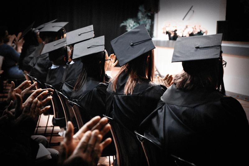 Lipscomb University awarded its first bachelor's degrees to inmates from the Tennessee Prison for Women on Friday, Dec. 15.