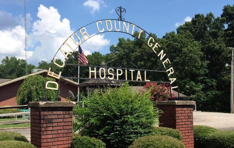 Decatur County General Hospital will close in the coming weeks after county commissioners voted this week.