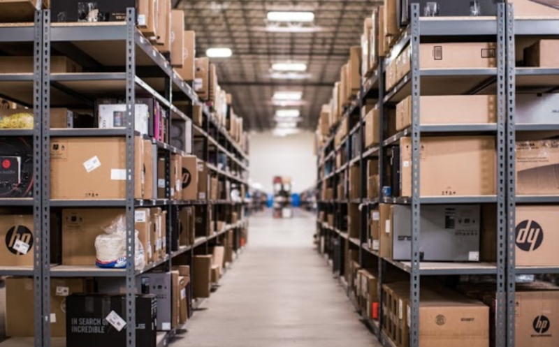 In 2015, consumers in the United States returned $260 billion in merchandise to retailers. Optoro's warehouse in Mt. Juliet is helping keep many of those items out of landfills.