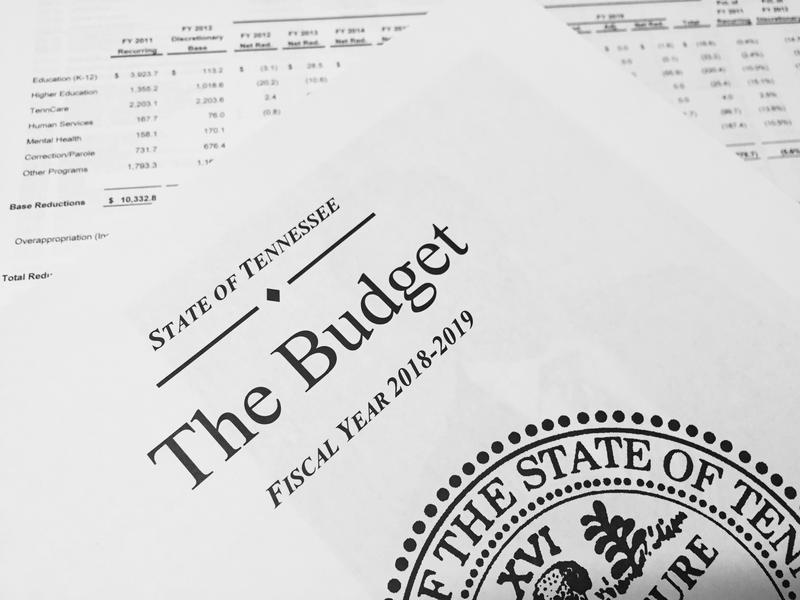 In this week's Tri-Star State, we look closely at some of the numbers behind Gov. Haslam's $37 million budget proposal.