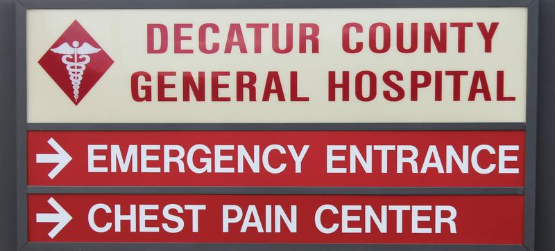 Decatur County General Hospital has struggled financially for years. Most recently, the county commission has been spending $200,000 a month to keep the facility afloat.