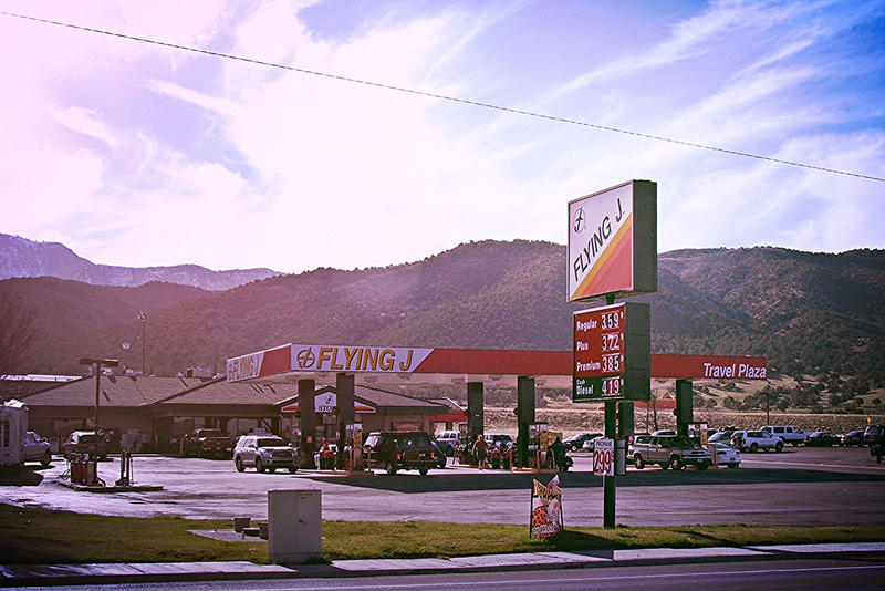 Pilot Flying J is one of the largest privately held companies in the country, and the largest in Tennessee.