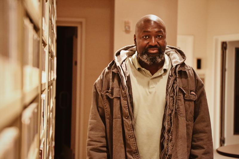 Matthew Charles has dedicated the last two decades to turning his life around. In prison, he was a model inmate. After his release, he's kept on. But on Wednesday, March 28, he'll find out if he has to go back behind bars.