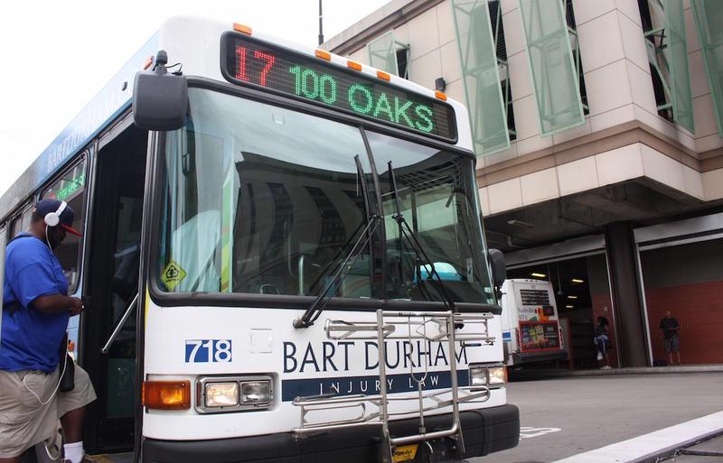 bus Nashville