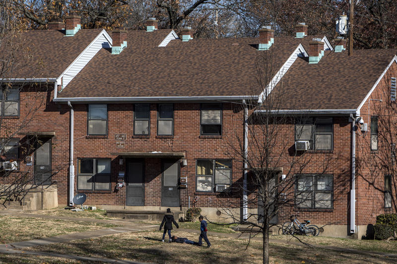 Nashville's housing authority is using a new federal program to rehab public housing. It gives the agency ownership of the land, allowing them to borrow money and seek private investments.