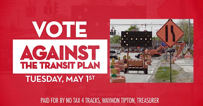 transit vote