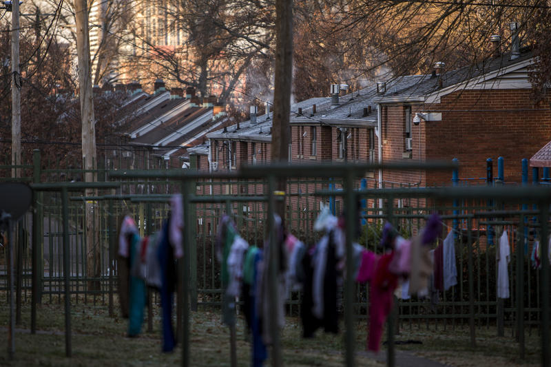 It's an ambitious concept, taking every unit of public housing away from the federal government, and Nashville is one of only three cities doing it.