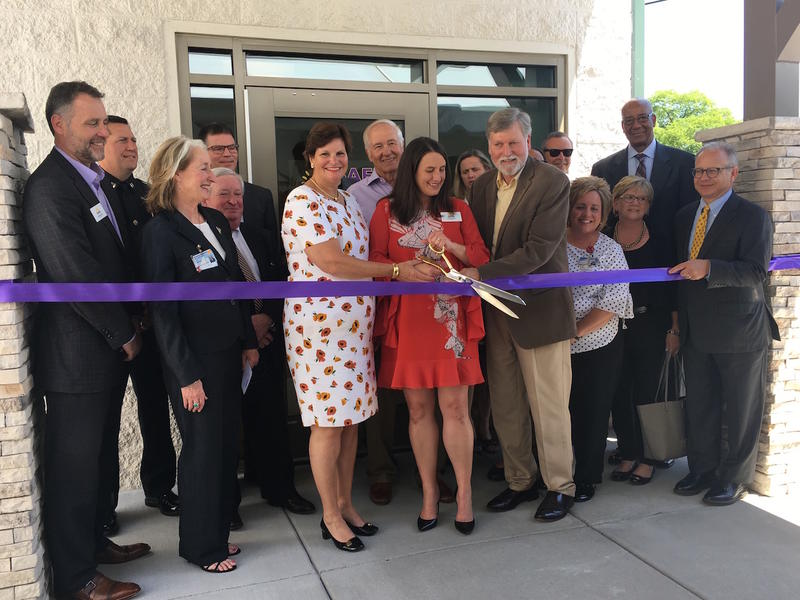 The SAFE Clinic in the MetroCenter area will begin accepting clients later this month. Currently, Nashville General Hospital is the only place for rape victims to get a forensic exam.