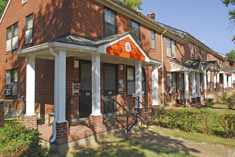 Nashville's housing agency plans to spend part of the next five years launching its overhaul of the J.C. Napier and Tony Sudekum public housing developments.