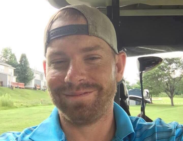 Steven Martens played golf with his brother just days before he was found unresponsive in his car at a stoplight.